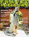 Travel + Leisure, October 2005